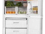 Продам новый холодильник орск Холодильник с морозильником  Расположение отдельно