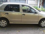 Продам авто Срочно продам Skoda Fabia 1, 2 12w состояние хорошее пробег 87500т.