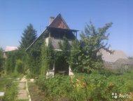 Продам сад в Метизнике Продам сад (Метизник), 2 этажа с балконом, печное отоплен