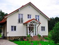Дом 114 м на участке 4 сот, пос, Западный-2 Продаются готовые дома в поселке Зап