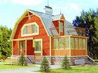 Уникальное foto Продажа домов построим дом под заказ на вашем земельном участке 32724728 в Мещовске