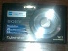 Фото в   Продам цифровой фотоаппарат Sony Cyber-Chot в Красноярске 6000