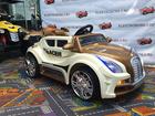 Уникальное фотографию  Продаем детский электромобиль ролс-ройс hl 928 35992200 в Махачкале