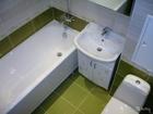 Просмотреть foto  Ремонт ванной, 38437937 в Махачкале