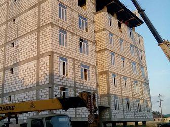 Свежее фотографию Квартиры в новостройках каркасы в Махачкала 1 33010363 в Махачкале