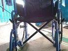 Смотреть изображение  Инвалидная коляска 33039001 в Майкопе