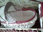 Новое изображение  Детская кроватка 33939439 в Майкопе