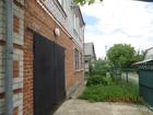 Увидеть изображение Продажа домов Дом жилой, двухэтажный, с удобствами в ДНТ Буровик ( Гавердовский) 35871050 в Майкопе
