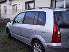 Mazda Premacy 2.0МТ, 2001, 350000км