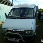 ГАЗ ГАЗель 3302 2.3МТ, 2001, 46300км