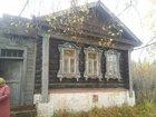 Изображение в   Продам дом д. фурсово д. 59, меленковского в Меленках 0