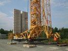 Скачать изображение Кран Сдаем в аренду башенные краны 34416600 в Мелеузе