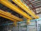 Фото в Строительство и ремонт Разное Мостовые краны б/у в наличии! А также изготавливаем в Мензелинске 0