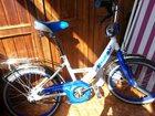Свежее изображение Другие спортивные товары Продаю велосипед в отличном состоянии для ребенка 6-8 лет 32732605 в Миассе