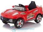 Изображение в   детский электромобиль цв. св. зеленый на в Миассе 5000