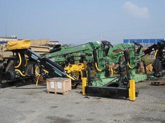 Просмотреть фотографию Лесовоз (сортиментовоз) Лесовозный тягач Урал капремонт с новым манипулятором Атлант-90 в наличии 33631128 в Миассе