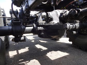 Смотреть фотографию Лесовоз (сортиментовоз) Лесовозный тягач Урал капремонт с новым манипулятором Атлант-90 в наличии 33631128 в Миассе