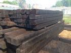Изображение в Строительство и ремонт Разное Продаю шпалы деревянные б/у, состояние отличное в Мичуринске 10