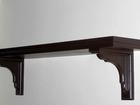 Изображение в Мебель и интерьер Другие предметы интерьера полка настенная (собственное производство) в Минске 25