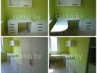 Свежее фото Столы, кресла, стулья Раздвижной письменный стол под заказ в Минске 34029826 в Минске