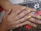Уникальное изображение  Наращивание ногтей гелем на дому 34327743 в Минске