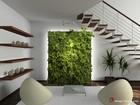 Уникальное фотографию  Вертикальное озеленение 34547115 в Минске