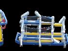 Смотреть foto Строительство домов Автоматический сварочный аппарат для сварки ПЭ труб 50-160 36094655 в Минске