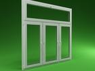 Фото в Строительство и ремонт Двери, окна, балконы . . Распродажа! Пластиковые окна (пвх)   в Минске 0