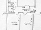 Фото в Недвижимость Продажа квартир Трешка в кирпичном доме, раздельные комнаты, в Минске 69000
