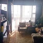 Однокомнатная квартира стандартной планировки