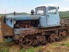 Скачать бесплатно изображение Трактор продам ДТ-75 М 32952286 в Минусинске