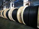 Силовой кабель и монтажный провод