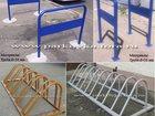 Просмотреть фотографию  Велосипедные парковки, велопарковки, вело-мото парковки 32593351 в Москве