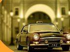 Изображение в Услуги компаний и частных лиц Разные услуги Заказать такси в Москве и МО.   Предлагает в Москве 500