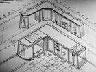 Фото в Мебель и интерьер Кухонная мебель Предлагаем услугу по разработке дизайн-проекта в Москве 2500