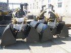 Свежее фотографию Экскаватор Грейфер копающий под ключ для экскаваторов от 15 до 26 т, 33224909 в Москве