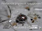 Изображение в Прочее,  разное Разное Если в вашей квартире или офисе, разбился в Москве 5500