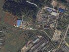 Изображение в Недвижимость Коммерческая недвижимость Участок ровной, четырехугольной формы. Расположен в Москве 156000000
