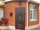 Фотография в Строительство и ремонт Строительство домов Двери, продажа, доставка и установка входных в Москве 5500