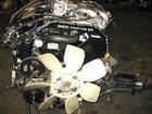Изображение в Авто Авторазбор Двигатель для Тойота Прадо модель 5VZ-FE в Москве 70000