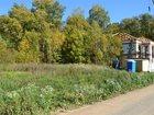Просмотреть изображение Разное Участок на Клязьминском вдхр, , ИЖС, Дмитровское ш, 10 км от МКАД 34616544 в Москве