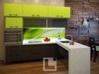 Уникальное фотографию Кухонная мебель Кухни Беларуси в Мисайлово, Новомолоково,Молоково,Орлово 34692897 в Москве