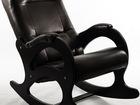 Свежее изображение Разное Кресло-качалка Бастион - крепкое и надёжное, Отличный подарок! Розница, опт, 34804820 в Москве