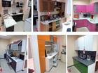 Новое фотографию Кухонная мебель Распродажа образцов кухонь, скидки до -70% 35623148 в Москве