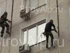Изображение в Строительство и ремонт Строительство домов Герметизация швов  Во всех панельных домах в Москве 500
