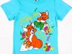 Увидеть foto Детская одежда Детские футболки по низким ценам, 35993247 в Москве