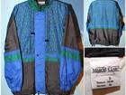 Скачать изображение Женская одежда Ветровка-дождевик из 90-х «Marcel Clair», Реальный винтаж! 36756061 в Москве