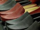 Увидеть фото Мужская обувь Эксклюзивные мокасины ручного пошива из натуральной кожи! 36765805 в Москве