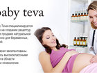 ����������� � ������� � �������� �������� ��������� ����������� ��������� Baby Teva ��� ������, � ������ 1