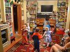 Фото в Для детей Детские сады Приглашаем малышей с 10 месяцев до 8 лет в Москве 150